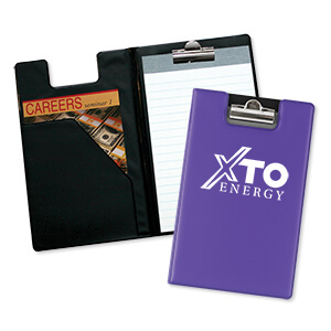 Item: 3020 - Junior Clip Writing Pad