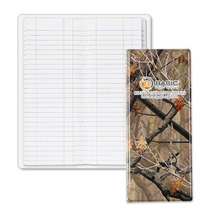 Item: 3425 - Tru Tree™ Tally Book
