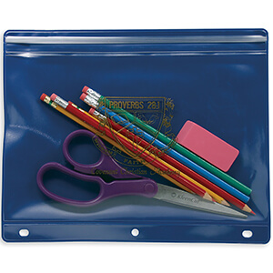 Item: 6051 - Pencil Case