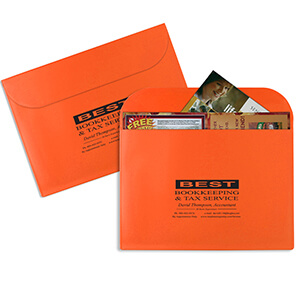 Item: 6065 - Legal Sized Portfolio