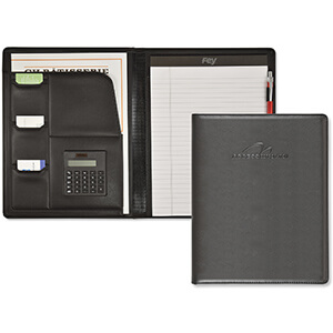 Item: 8065 - Stratton Calculator Writing Pad