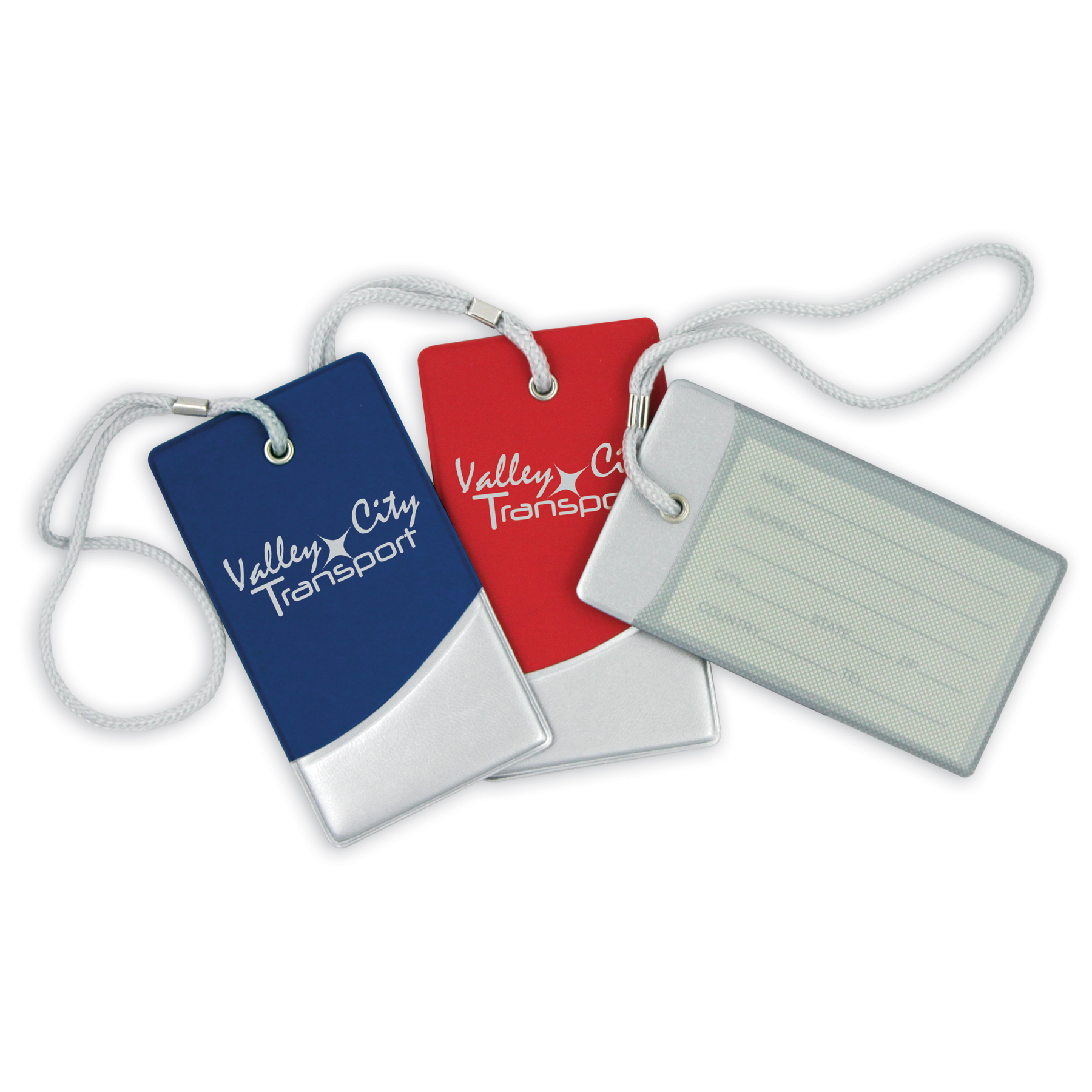 Item: 8075 - Futurity Luggage Tag