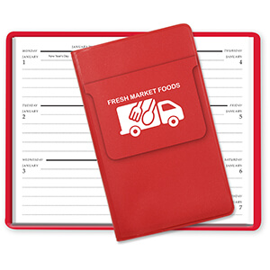 Item: 8705 - Weekly Planner Pocket Pal