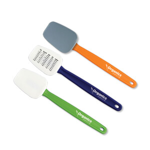 Mi6036 - Large Silicone Spoon
