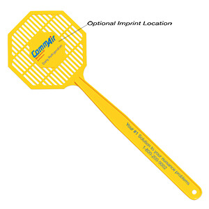 Item: Mi1038 - Medium Stop Sign Fly Swatter