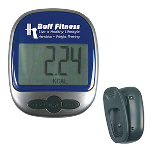 Item: MI3010 - Easy Read Pedometer