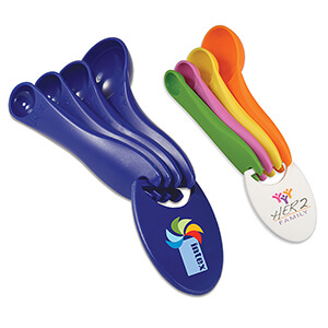 Mi6021 - Measuring Spoon Set