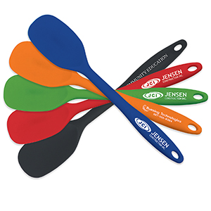 Item: Mi6066 - All Silicone Spoon